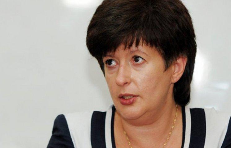 Омбудсмен Лутковська зібралася в окупований Крим