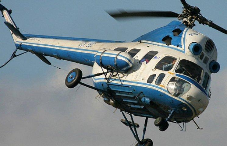 Кличко будет проверять испаряющееся из труб тепло с вертолета и с тепловизором