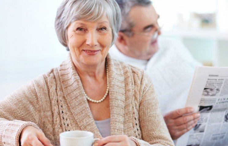 Украинкам разрешили выходить на пенсию в 55 лет. Но есть условия