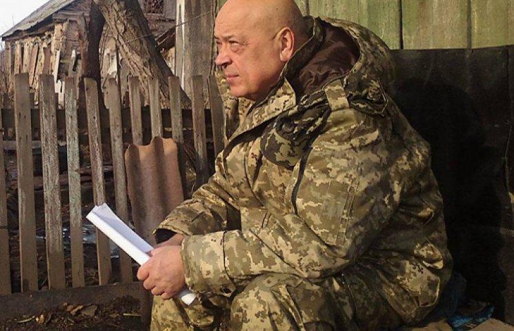 Геннадий Москаль: Крым больше никогда не…