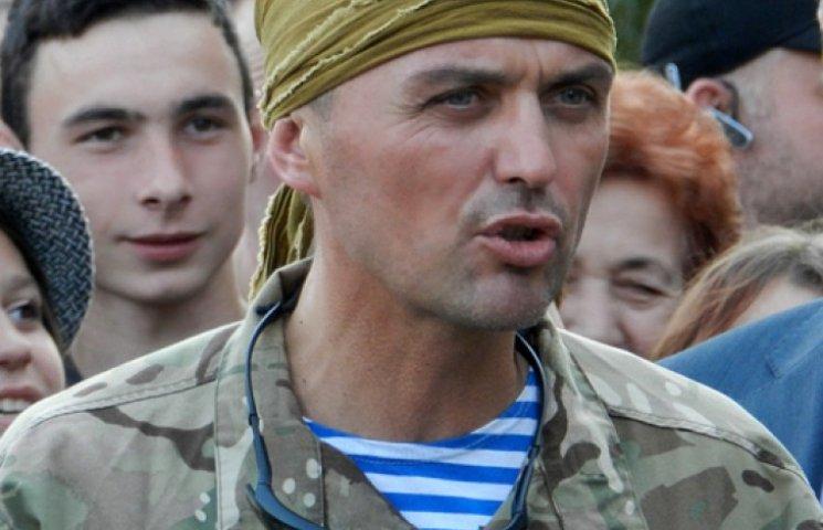 Нові обличчя Верховної Ради: Ігор Лапін