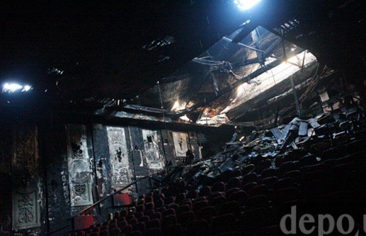 «Жовтень» уже продает билеты: посетить сеанс можно после открытия кинотеатра