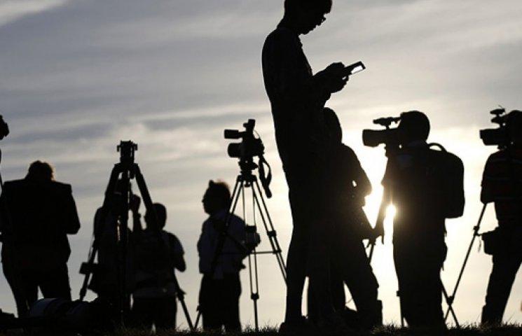 Українським журналістам дозволили працювати в «ДНР»