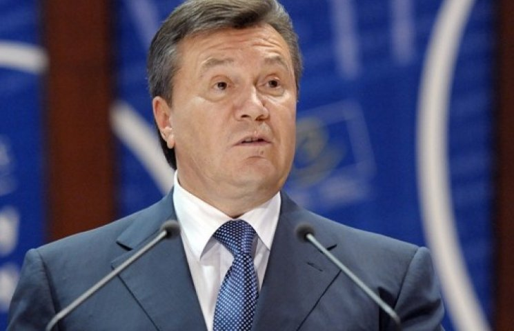Украина готовит документы для экстрадиции из РФ Януковича и Ко – Ярема