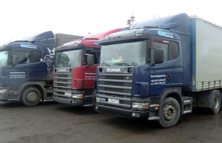 За год товарооборот между Украиной и другими странами сократился на четверть