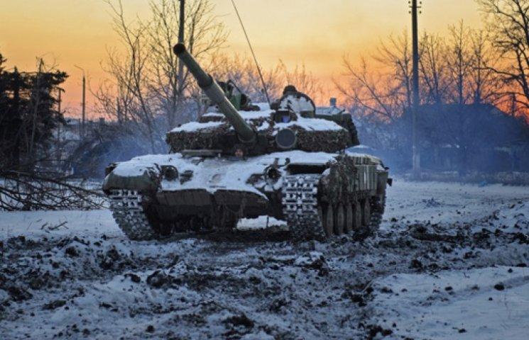 Украина призвала Россию обеспечить прекращение огня с 19 января