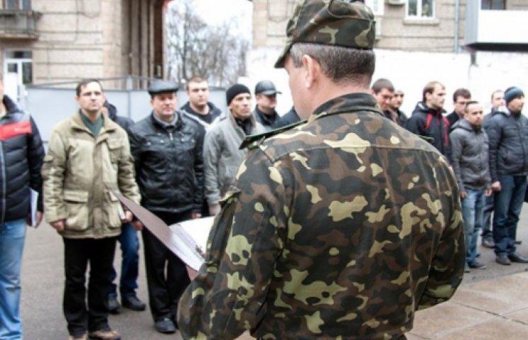 Порошенко дав відмашку на проведення нової мобілізації