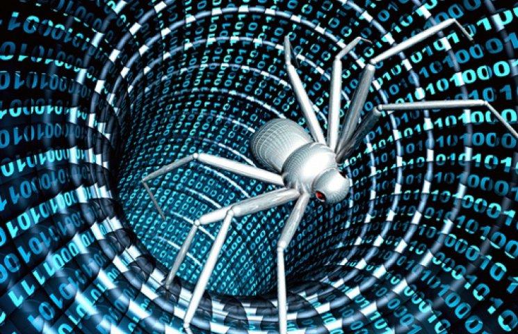 В АП рассказали об атаках государственных сайтов «хитрыми» вирусами из РФ