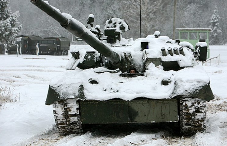 Батальонно-тактические группы РФ вторглись в Украину – СНБО