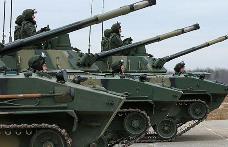 В СНБО назвали количество военных РФ, ворвавшихся сегодня в Украину