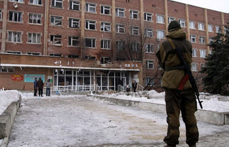 Порошенко подсчитал, сколько украинских земель захватили путинские банды