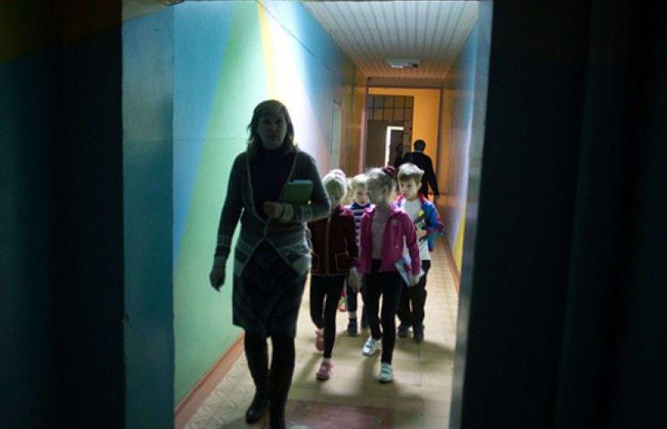У Донецьку бойовики закривають школи