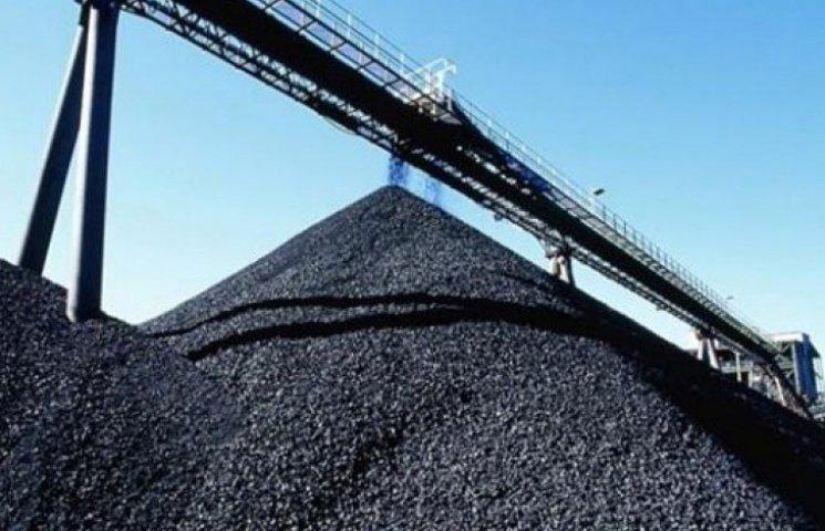 Україні вистачить вугілля на опалення до кінця сезону