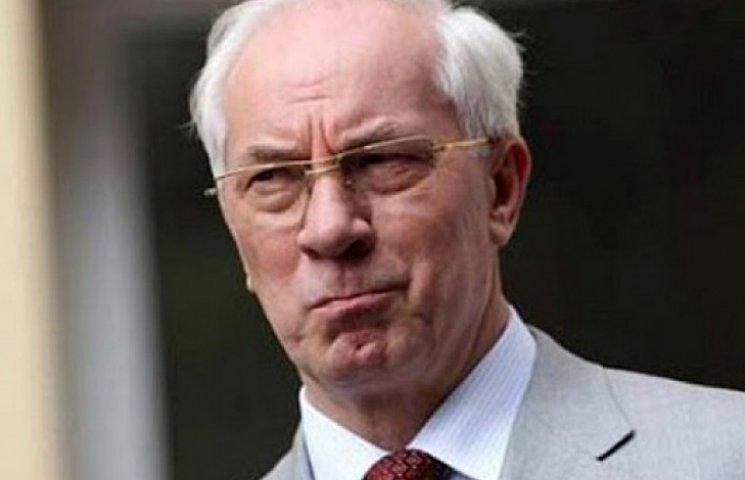 Печерский суд дал добро на арест Азарова