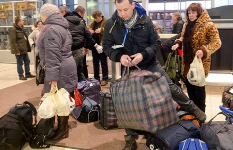 Число внутрішніх біженців в Україні перевалила за 900 тисяч