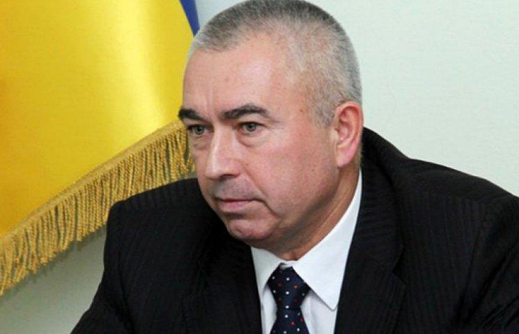 Нові обличчя Верховної Ради: Володимир Арешонков