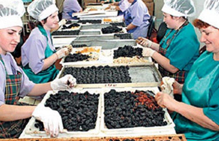 Крупна кондитерська компанія зупинила фабрику в Донецьку