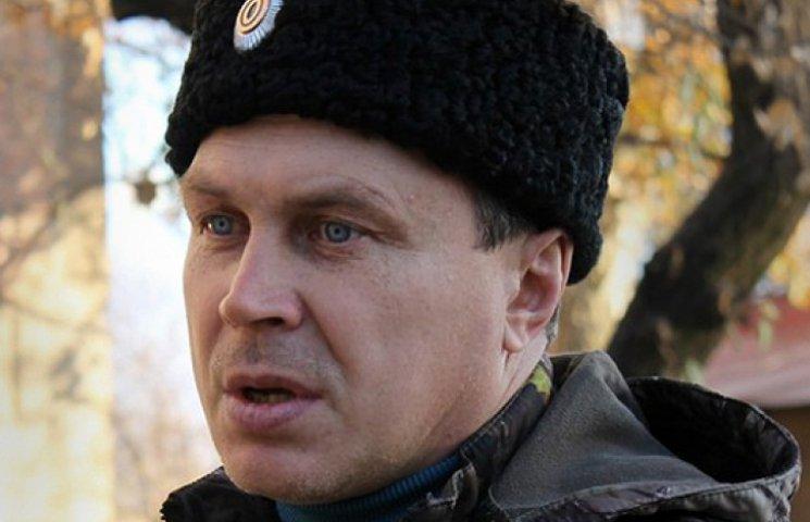Убит «казачий мэр» Первомайска, угрожавший главарю «ЛНР»