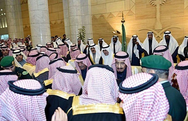 Порошенко летить до Саудівської Аравії прощатися з померлим королем