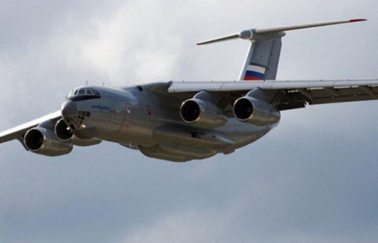 На східному кордоні та в Криму активізувалася військова авіація РФ