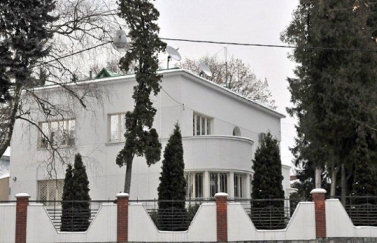Президентську резиденцію у Львові пустять з молотка