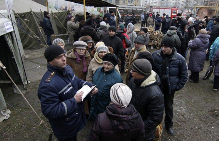 Жителям Донбасу розповіли, чим їм загрожує режим надзвичайної ситуації