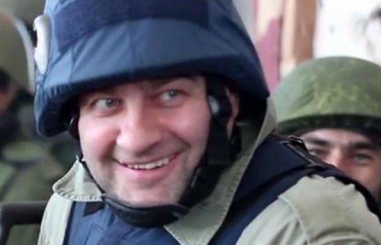 Зник в Донецькій області. СБУ оголосила в розшук Пореченкова