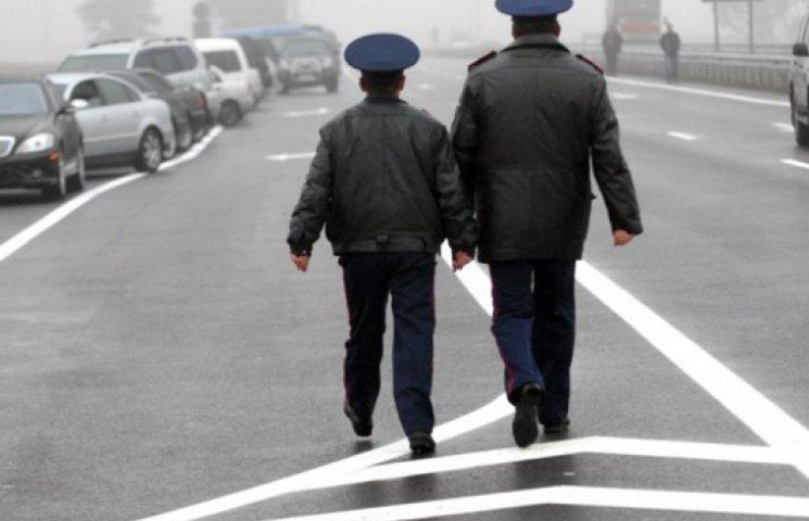 Гаишники не хотят переучиваться на патрульных полицейских – Згуладзе