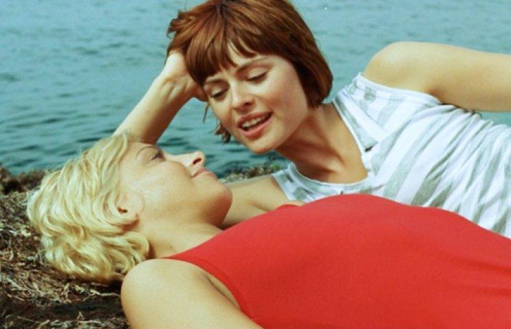 Новые фильмы про лесби любовь