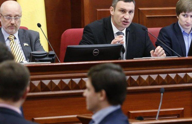 Депутати Київради теж назвали Росію агресором