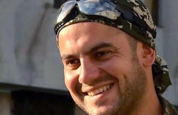 Героя АТО на растерзание боевикам сдали те, кому он привез гуманитарку