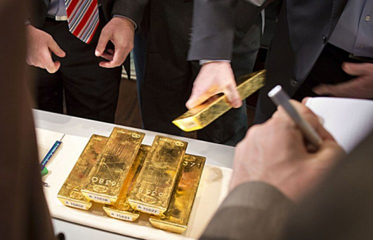 В Одесі прокуратура взялася за співробітників відділення НБУ, де пропало золото