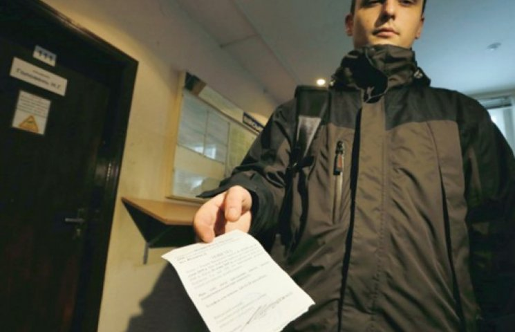 В Україні завершився перший етап мобілізації: всі призовники оповіщені