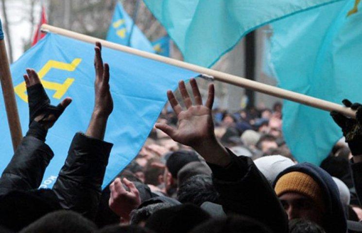 И.о. главы меджлиса в Крыму «шьют» дело на 10 лет