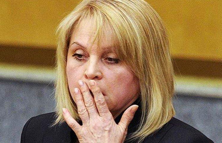 Омбудсмен РФ підбурює Савченко не вірити адвокатам. Українка голодує 49-й день