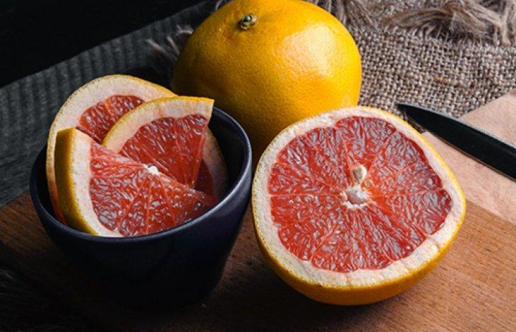 Грейпфрут: 4 диетических свойства