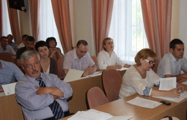 Депутати Полтави не визнали РФ агресором, а «ДНР» і «ЛНР» - терористами