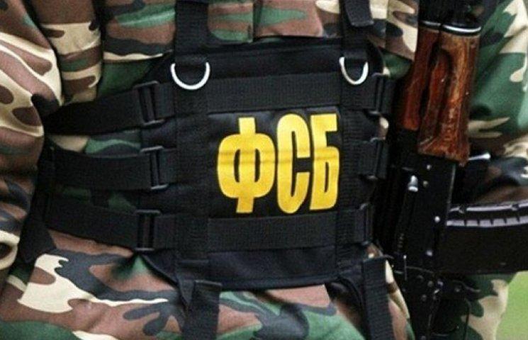 Российские спецслужбы разгромили дом и.о. главы меджлиса