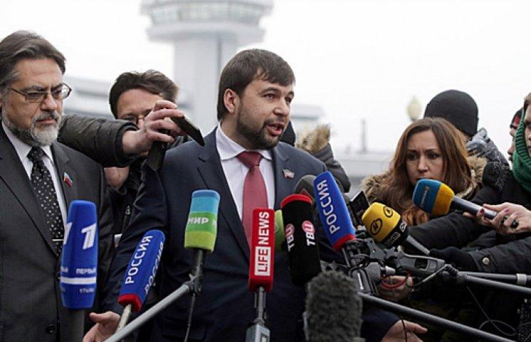 МЗС Білорусі обіцяє зустріч контактної групи найближчим часом