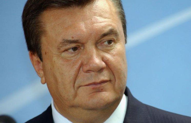 Вже навесні з Януковича і Ко можуть зняти санкції, - WSJ