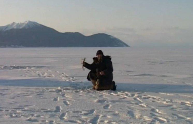 Рибалка на Сумщині загинув через тонку кригу