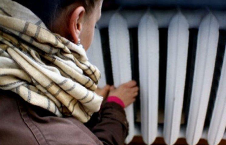 Окупаційна влада звітує про відновлення газопостачання у Макіївці