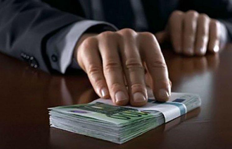 У СБУ розповіли, як чиновники у зоні АТО крадуть мільйони