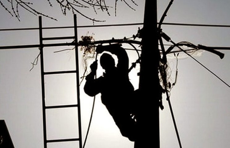 У вівторок у Сумах заплановане відключення електроенергії