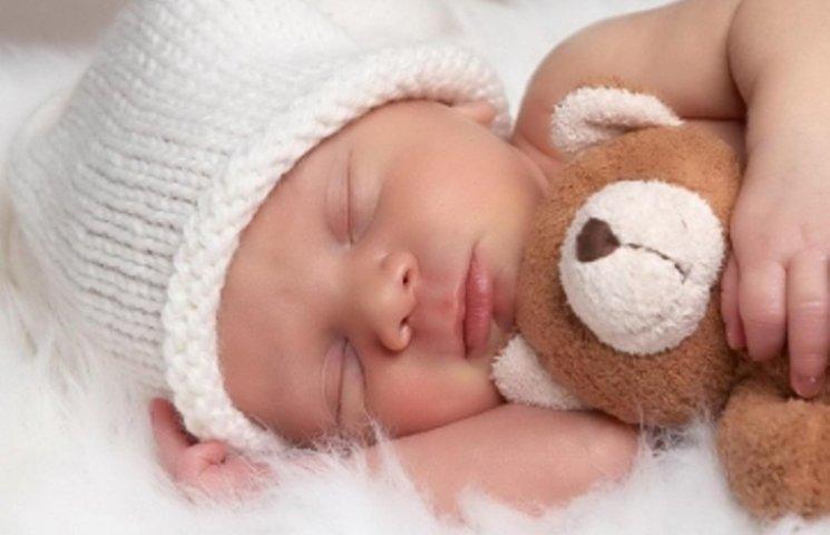 У 2016 році в Ужгороді народилося вже 23 дітей