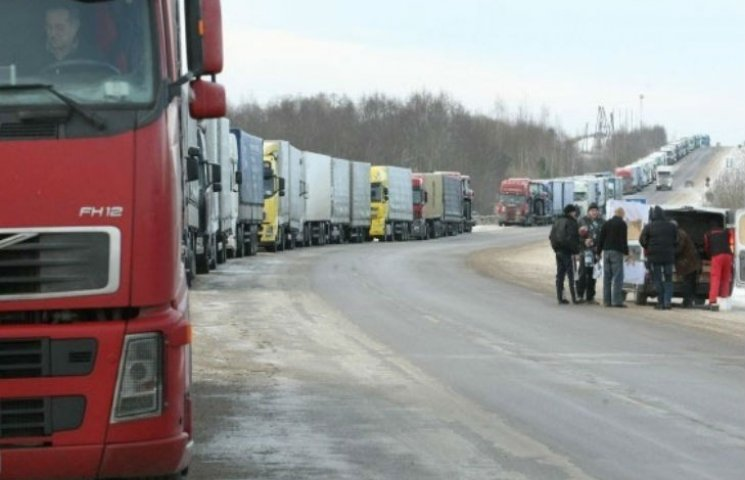 Минэкономики: Россия полностью прекратила транзит украинских товаров