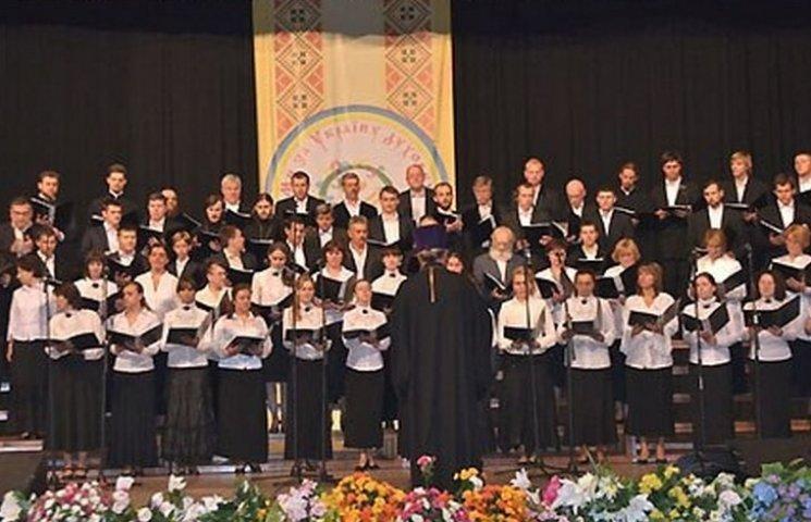 Церковні хори Вінниччини готуються до фестивалю