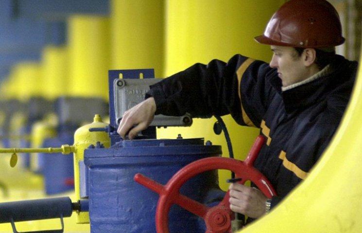 Офіційно: Російський газ до Генічеська не постачався і не постачається