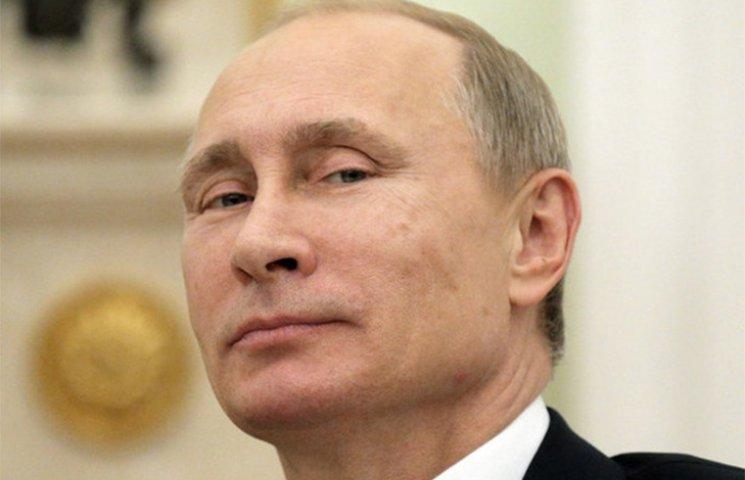 Путін задешево попіарився завдяки українському Кабміну