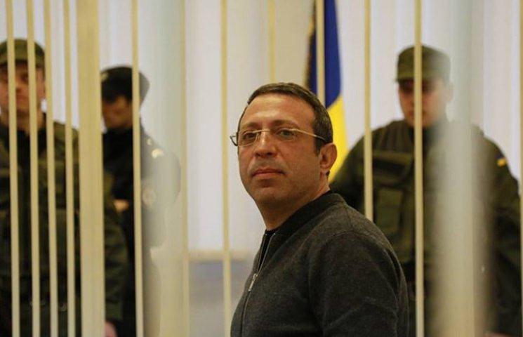 Розгляд скарги на арешт Корбана перенесли на 13 січня